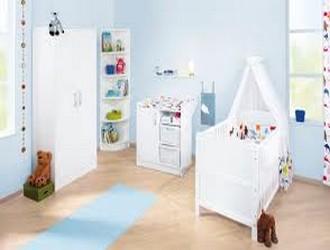 Comment Decorer Une Chambre De Bebe